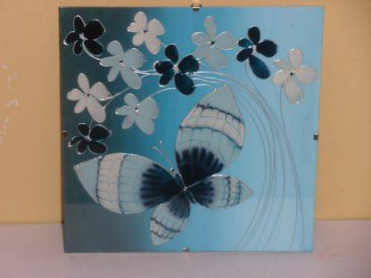 dekorační malované sko
