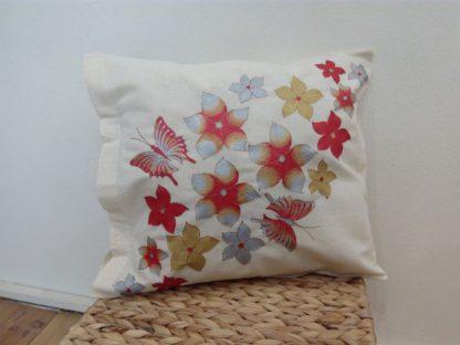 textilní dekorace