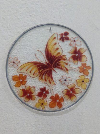 dekorace do okna