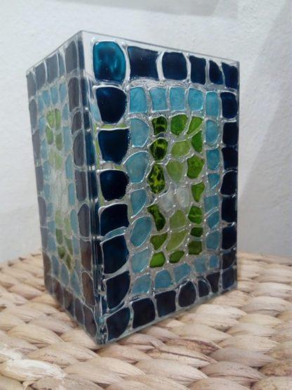 malovaná váza
