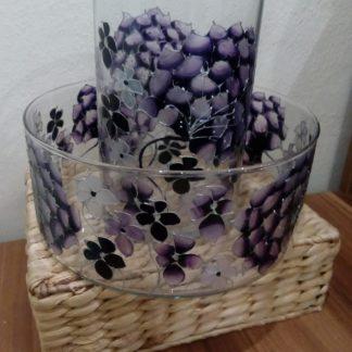 Užitkové malované sklo